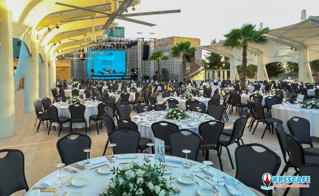 Adana'da En Büyük Organizasyonların Tercihi Adana HiltonSA'nın Yeni Açık Hava Etkinlik Alanı Riverside Oldu