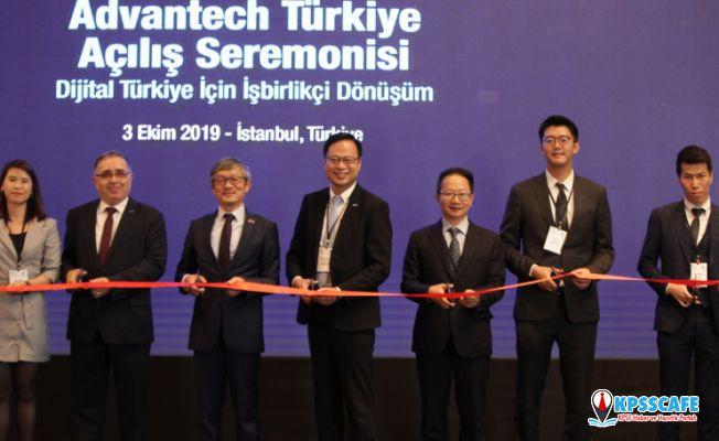 Tayvanlı Teknoloji Devi Türkiye Ofisini Açtı