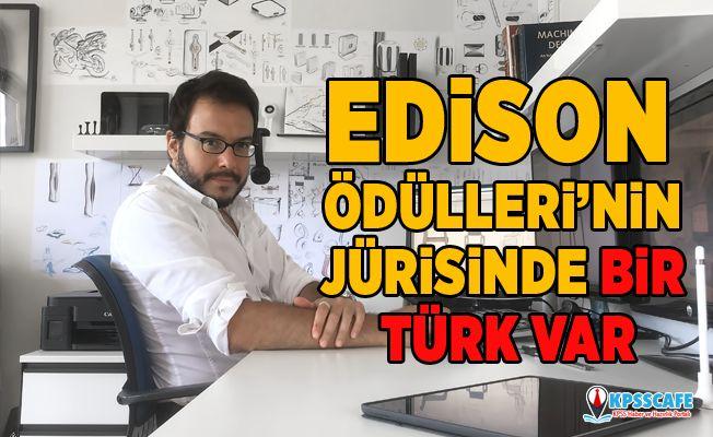 Edison Ödülleri'nin Jürisinde Bir Türk Var!