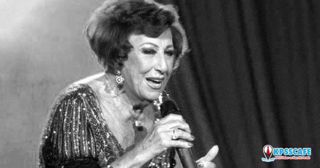 Cumhuriyet Divası Müzeyyen Senar'ın Zamansız Şarkılarıyla Lalezar'da Lezzet Dolu Nostalji Yolculuğu