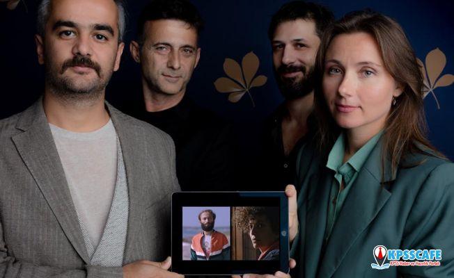 """""""Omar ve biz"""" Varşova film festivali'nde Dünya prömiyeri yaptı"""