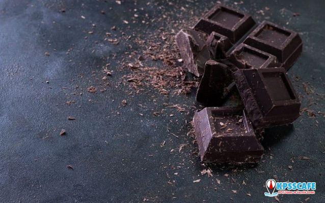 Tarım ve Orman Bakanlığı açıkladı: Bu çikolata, yiyeceklere ve içeceklere dikkat!