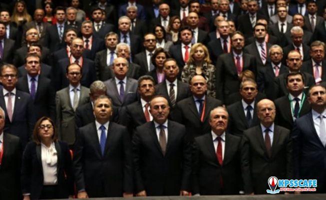 Türk büyükelçiler dünya medyasına Barış Pınarı Harekatı'nı anlatıyor