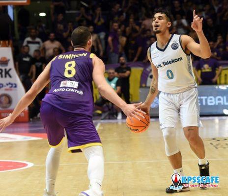 Türk Telekom Basketbol Şampiyonlar Ligi'ne galibiyetle başladı