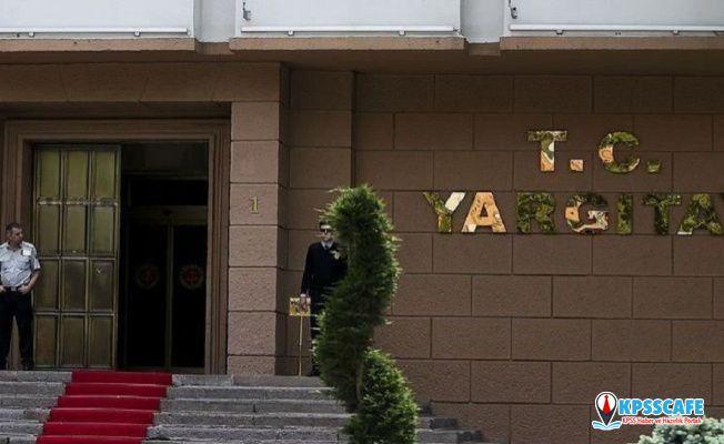 'Odatv kumpası davası'nda firari 13 hakim ve savcı hakkında kırmızı bülten kararı