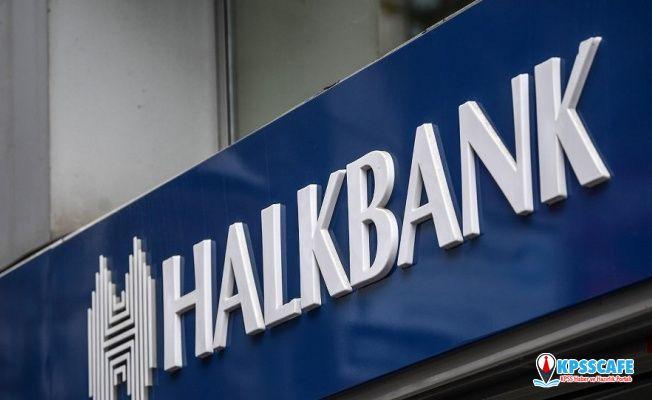 Halkbank'tan ABD'de hazırlanan iddianameye cevap!