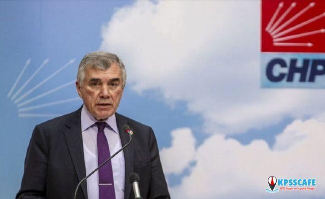 CHP'li Ünal Çeviköz: Terörle mücadele Şam yönetimiyle ilişki kurularak sürdürülmeli