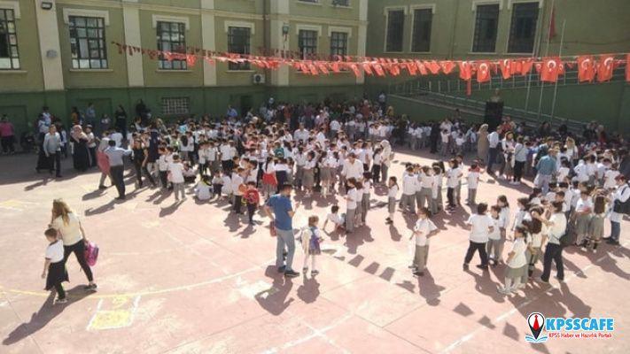 Kaymakamlık açıkladı: Okullar 2 gün tatil edildi...