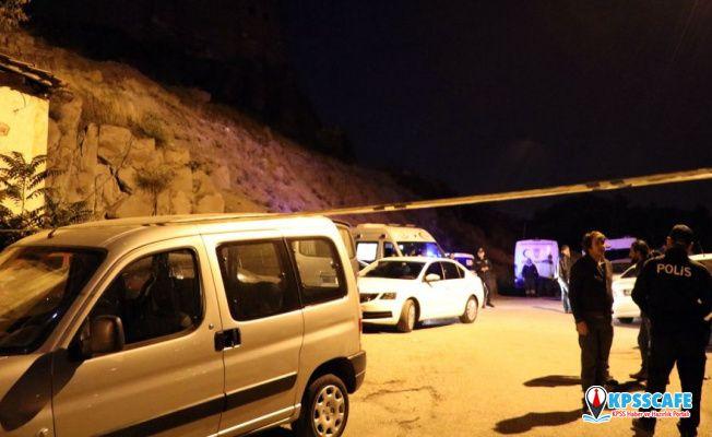 MHP Genel Başkan Yardımcısı Yalçın'ın oğlu hayatını kaybetti: Ankara Kalesi'nde kayalıklardan düştü