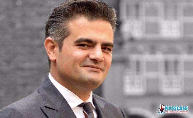 Hollandalı Türk asıllı siyasetçden Barış Pınarı'na destek: Adı ne olursa olsun terörle mücadele edilmesi gerekir