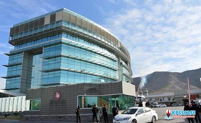 Boydak Holding'in eski ortağına FETÖ'den 3 yıl 1 ay hapis cezası