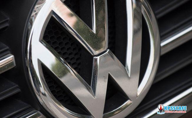 Ticaret Bakanlığı'ndan Volkswagen açıklaması!