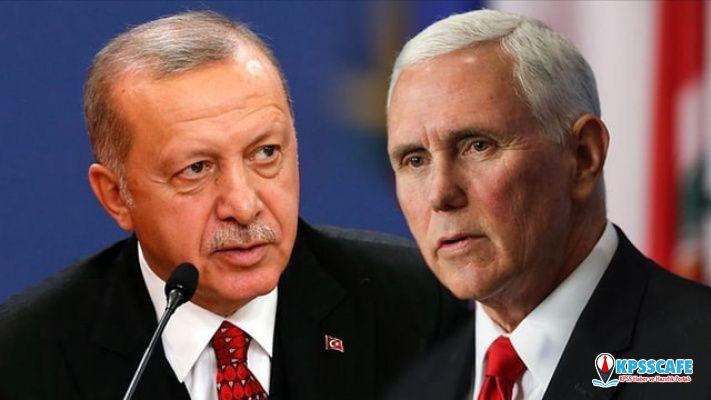 Suriye'de Türkiye'nin Dediği Oldu! YPG Güvenli Bölge'den Çekiliyor!