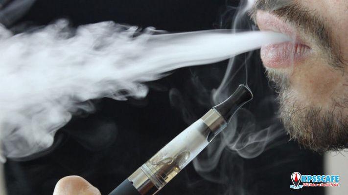 Kabus bitmiyor! Elektronik sigaradan ölenlerin sayısı 31'e yükseldi