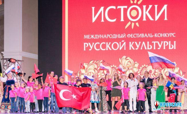 Türk ve Rus sanatçılar Antalya sahnesinde buluşacak