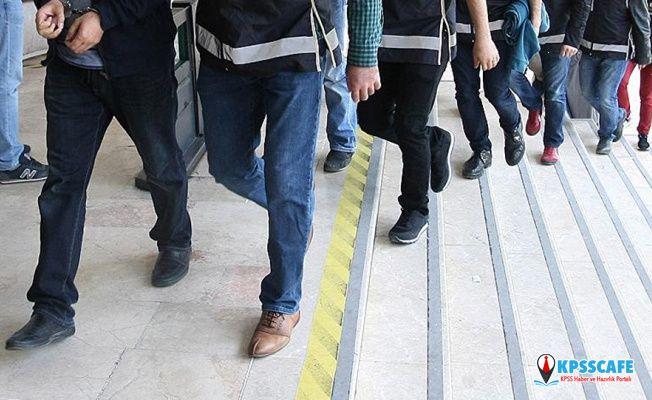 Pirinç alaşımı tozunu 'altın tozu' diye satmaya çalışan 7 kişi gözaltına alındı