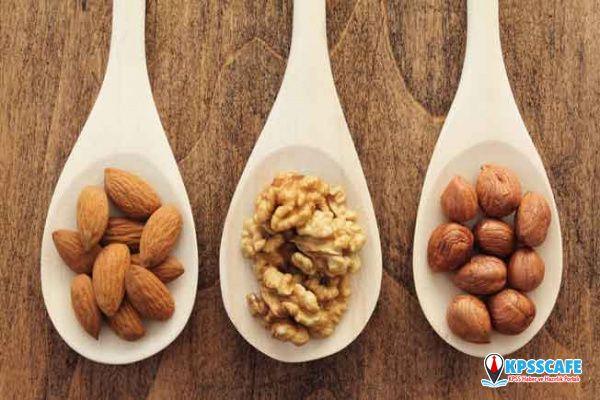 Bu besinlere sofranızda mutlaka yer verin! SONBAHARDA SAĞLIK VEREN 6 ÖNEMLİ BESİN!