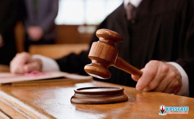 Eşi cezaevinden çıkan kadın öldürülme korkusuyla adliyeye sığındı