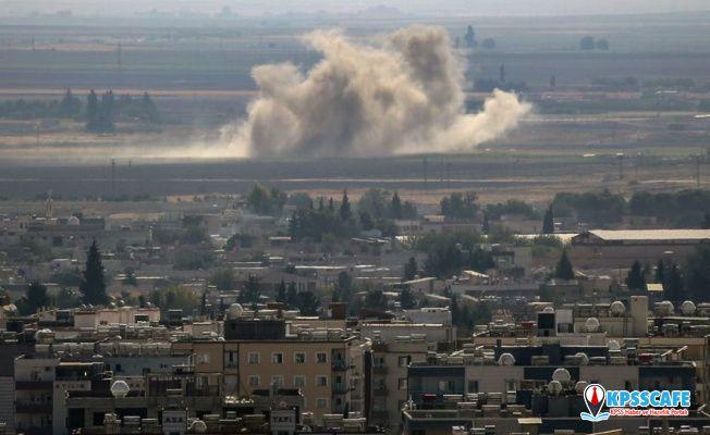 MSB: Resulayn'da PKK/YPG'ye ait cephanelik ele geçirildi
