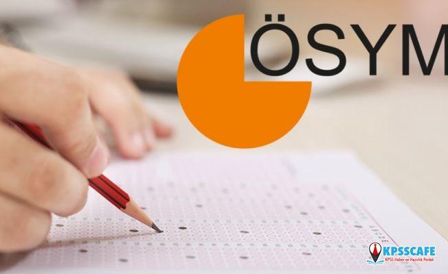 Yabancı Dil Bilgisi (eYDS) Seviye Tespit Sınavı Açıklandı!