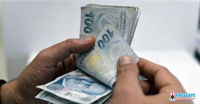Görüşmeler bekleniyor! 2020 AGİ ve Asgari ücret zammı ne kadar olacak? Asgari ücret görüşmeleri ne zaman?