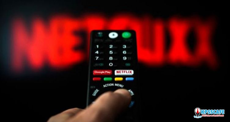 Netflix, şifresini paylaşana kötü haber