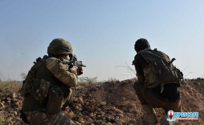 Milli Savunma Bakanlığı'ndan Güvenli Bölge ve Mutabakat Açıklaması