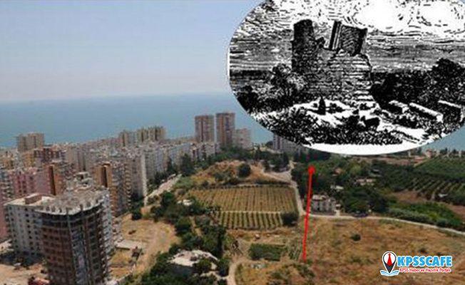 Astrolog, matematikçi ve bilim insanı Aratos'un anıt mezarının yeri bulundu
