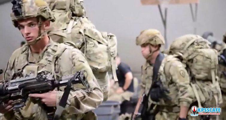 Son dakika haberi: ABD askerleri, Suriye'den çekiliyor!