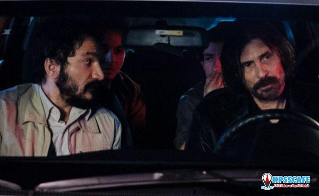 'Behzat Ç.'nin BluTV macerası sona erdi'