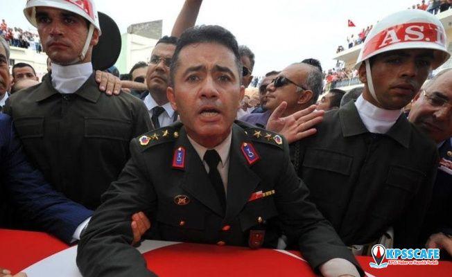 KHK ile ordudan atılan Yarbay Mehmet Alkan: Öfkem volkan gibi kabarıyor, onlarla hesaplaşmak istiyorum