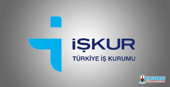 İŞKUR reyon görevlisi, ön muhasebeci ve satış temsilcisi personel alımı başvuru şartları açıklandı