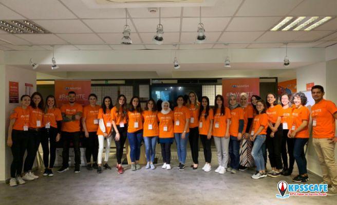 Marsh Türkiye'den Kadınlara Özel Rekor Katılımlı Hackathon