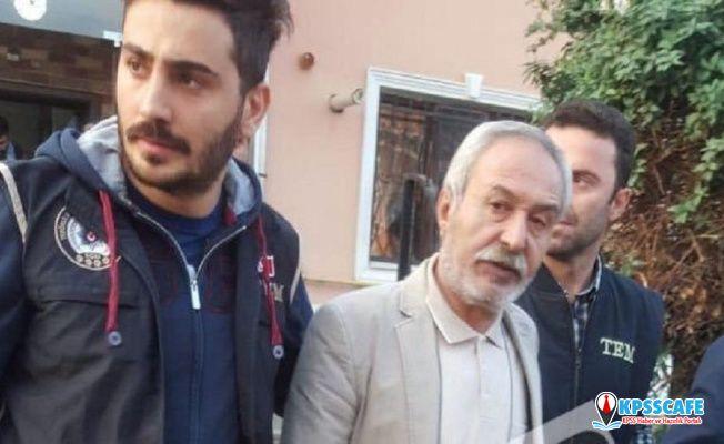 Gözaltındaki HDP'li Mızraklı, adliyeye sevk edildi