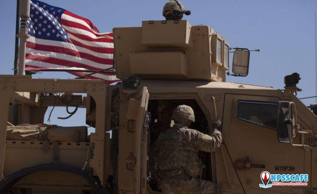 Nereden nereye: Suriyeli Kürtlerden ABD askerlerine taşlı patatesli uğurlama