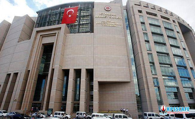 Avukatın etek altı fotoğrafını çekmeye çalışan katip tutuklandı