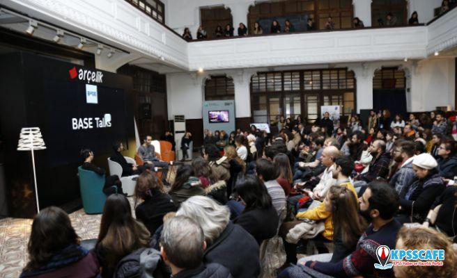 'Base Talks' Bu Yıl Sanat Dünyasını Üçüncü Kez Bir Araya Getirecek