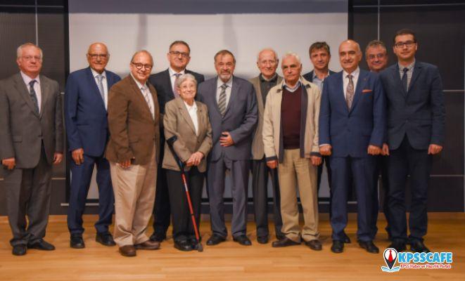 Ord. Prof. Karafakıoğlu Araştırma Teşvik Ödülü Işıklı Akademisyene
