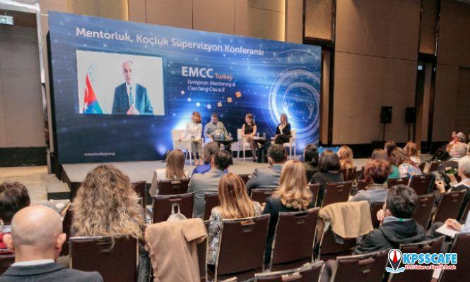 Türkiye'deki Mentorluk Uygulamaları Her Açıdan Ele Alınıyor!
