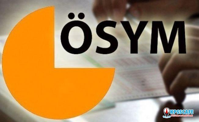 ÖSYM dördüncü 'e-Sınav' merkezini Adana'da olacak!