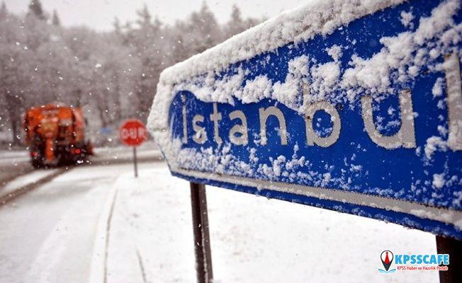 Meteoroloji'den 'İstanbul'da kasım ayı sonunda kar yağışı olasılığı var' diyen Kandilli'ye: Bilimsel bir yaklaşım değil