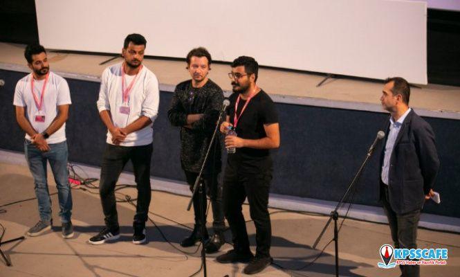 Nuh Tepesi Ekibi 7. Boğaziçi Film Festivali'ndeydi!