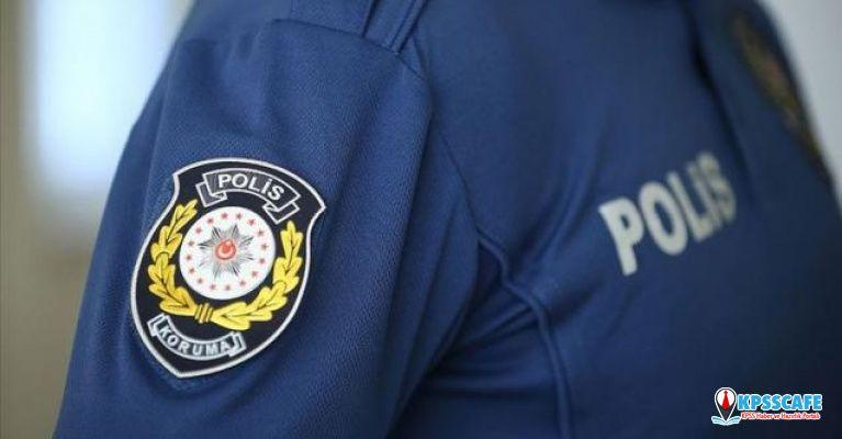 26. Dönem POMEM 7 bin polis memuru alımı başvurular bugün bitiyor!