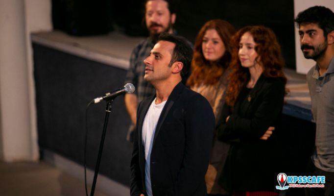 Kapan, Türkiye Prömiyerini 7. Boğaziçi Film Festivali'nde Yaptı!