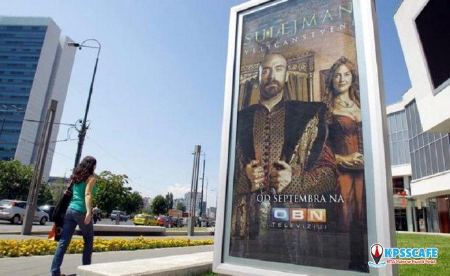 Meksika ekranlarında 'Türk yapımı' yarışı!