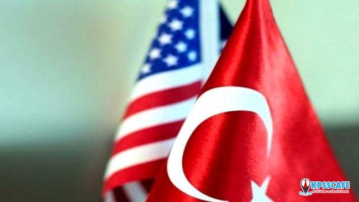 Türkiye, ABD'ye nota verdi! Yeni kriz kapıda