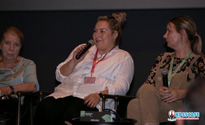 7. Boğaziçi Film Festivali'nden Panel; Festivaller Filmleri Nasıl Seçer?