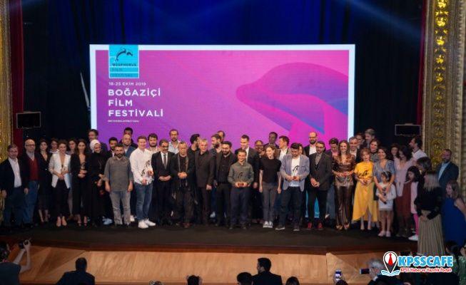 7. Boğaziçi Film Festivali'nin Ödülleri Sahiplerini Buldu!