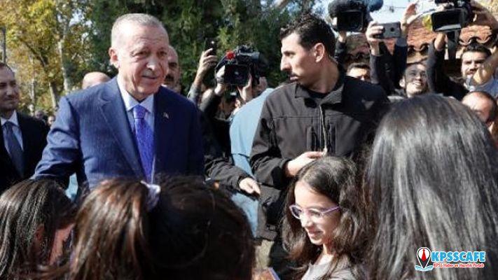 Erdoğan'dan emeklilikte yaşa takılanlara (EYT) kötü haber