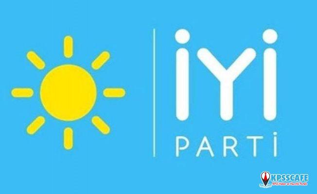 İYİ Parti yönetiminde istifa!